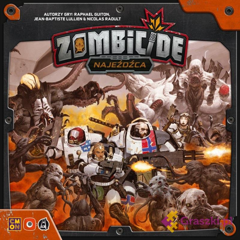 Zombicide: Najeźdźca | Portal